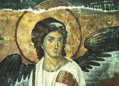 """""""И Ангели ће нас на крилима подићи на небеса…"""" – Свештеномуч. Данил, Јури Максимов"""