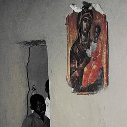 Плодови мисије српских монаха у Африци