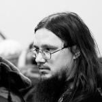 Dragi oče Danilo, prijatelju i nastavniče moj… – Đakon Georgije Maksimov