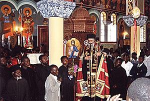 Savremena pravoslavna čuda u Africi – I deo