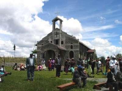 Савремена православна чуда у Африци – II део