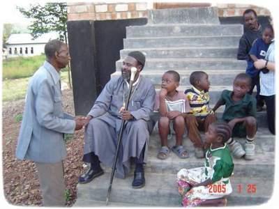 Православна мисија у Танзанији