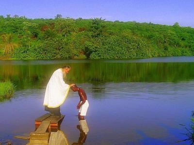 """""""Живећемо у рају…"""" I део – историја Православне Вере на афричком континенту"""