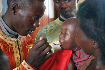 """""""Afrikanci susreću Pravoslavlje svojim čistim i nežnim srcem"""" – intervju sa aleksandrijskim Papom i Patrijarhom, Petrom VII"""
