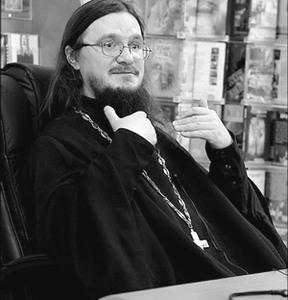 Мисија и лаж… – Свештеномученик Данил Сисојев (из интернет дневника)