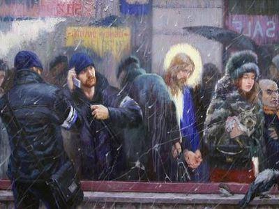 Zašto propovedati Jevanđelje? – Jeromonah Damaskin Kristensen