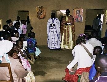 """""""Живећемо у рају…"""" III део – Мисија у Африци у наше дане…"""