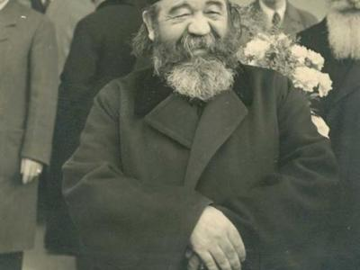 Епископ Доситеј, Апостол обновљеног Православља у Карпатима – Игуман Серафим