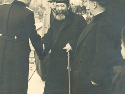 Позив духовенству – Свештеноисповедник Доситеј Загребачки