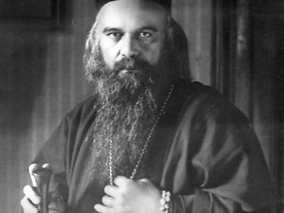 Богомољачки протоколи – III део – Свети Николај Жички
