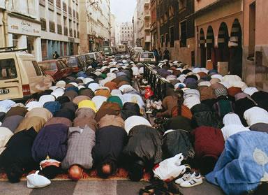 Зашто је муслиману тешко да постане хришћанин? – Абдел Маши