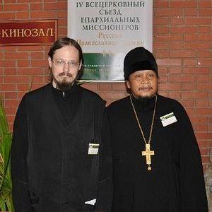 Nekoliko reči o pravoslavnoj misiji… – Đakon Georgije Maksimov