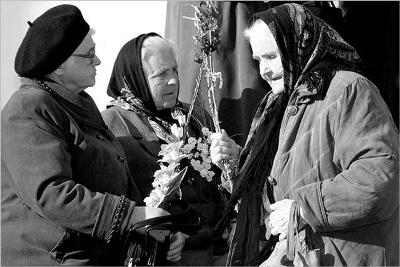 Мисионарски записи… Једноставне ствари (III део) – Протојереј Андреј Ткачев