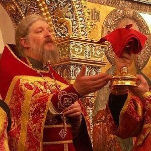 """Мисионарски записи…  """"Примите, једите!"""" (XV део) – Протојереј Андреј Ткачев"""