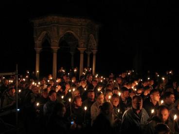 Мисионарски записи…  Спасити се спасавајући (XVI део) – Протојереј Андреј Ткачев