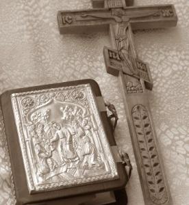 Мисионарски записи… Ризнице (V део) – Протојереј Андреј Ткачев