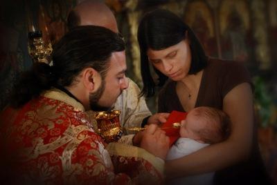 Мисионарски записи…  Када се причешћују други (XIV део) – Протојереј Андреј Ткачев