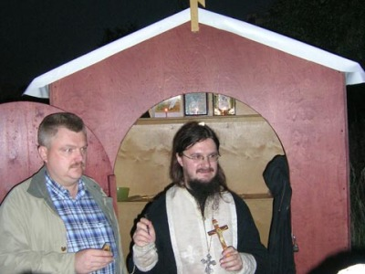 Program narodne katehizacije – … (II deo) – Sveštenomučenik Danil Sisojev