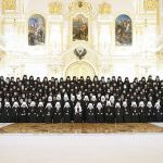 O pravoslavnoj misiji danas – Sabor Ruske Pravoslavne Crkve