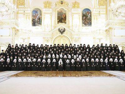 О православној мисији данас – Сабор Руске Православне Цркве
