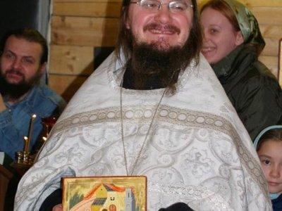 """Идеолошки """"rigor mortis"""" Цркве – Свештеномученик Данил Сисојев"""