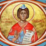 Ustav pravoslavnog misionarskog Pokreta Svetog proroka Danila – Sveštenomučenik Danil Sisojev