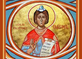 Устав православног мисионарског Покрета Светог пророка Данила – Свештеномученик Данил Сисојев