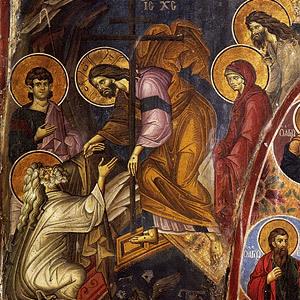 Црква је почела жртвом са Крста на Голготи и може живети само жртвом – Протојереј Димитрије Смирнов