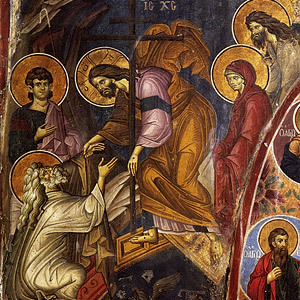 Crkva je počela žrtvom sa Krsta na Golgoti i može živeti samo žrtvom – Protojerej Dimitrije Smirnov