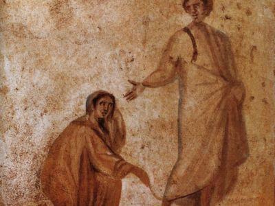 Икона у Библији. Осам питања. (I део) – Ђакон Андреј Курајев