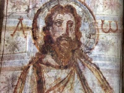 Икона у Библији. Осам питања. II део – Ђакон Андреј Курајев