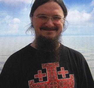 О крштењу деце – Свештеномученик Данил Сисојев