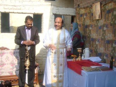 Pakistan: misija je ostvariva – Đakon Georgije Maksimov