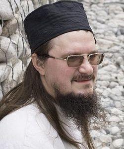 О масовној мисији – Свештеномученик Данил Сисојев