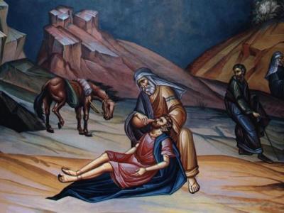 """Господ није рекао """"толериши ближњег свог"""", већ """"љуби ближњег свог"""" – Ђакон Георгије Максимов"""