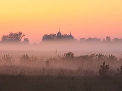 Мисионарски записи – Протојереј Андреј Ткачев