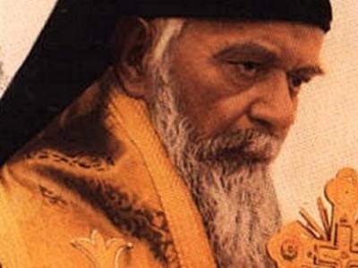 О једном ревносном мисионару… – Свети Николај Српски
