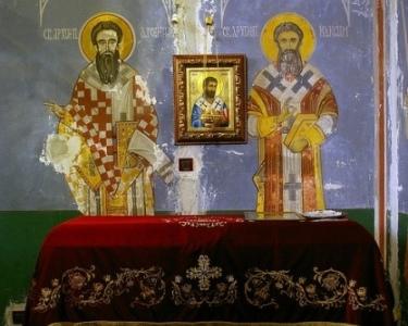 Два Христова апостола, стубови СПЦ у делу спољашње мисије…