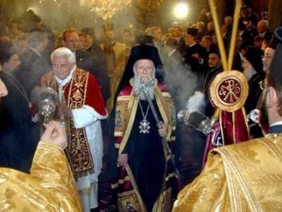 """Istinski i iskreno ljubimo jeretike, mi – """"zatucani"""" i """"fanatici""""… – Starac Epifanije Teodoropulos"""
