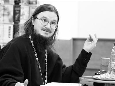 Три приче или Посмртна мисија оца Данила Сисојева – Ђакон Георгије Максимов