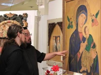 Православље на Филипинима – Ђакон Георгије Максимов