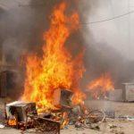 Тренутна ситуација у Пакистану (фото извештај)