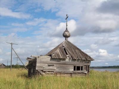 Једини поуздани пут за црквену обнову људи … – Архимандрит Рафаил Карелин