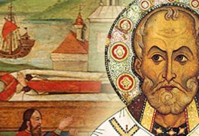 Мисионарска свест светог Николаја Мирликијског Чудотворца