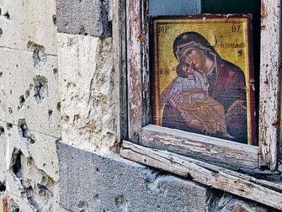 О Сирији, џихаду и отетом митрополиту Павлу – интервју са православним свештеником из Сирије