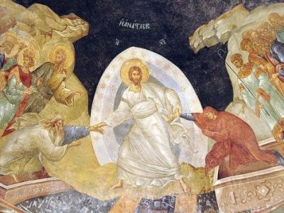 Беседа на Васкрс – Свештеномученик Данил Сисојев