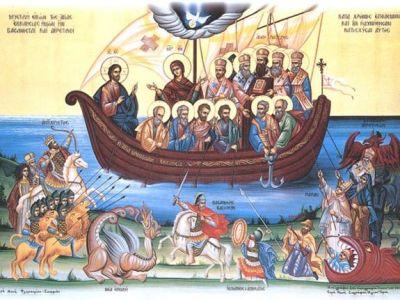 По чему се Православље разликује од монофизитства, римокатолицизма и протестантизма? – Ђакон Георгије Максимов