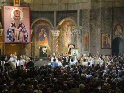 Молитве једног мисионара – свети Николај Српски