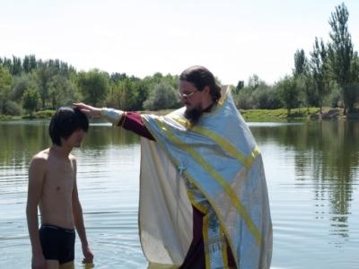 О православној мисији – Свештеномученик Данил Сисојев