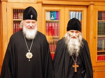 Важно је налазити добровољце из редова парохијана… – Патријарх московски Кирил